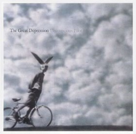 Great Depression - Unconscious Pilot [CD]