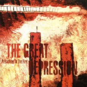 Great Depression - Preaching To The Fire [CD]