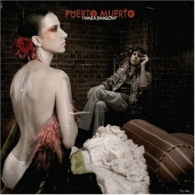 Puerto Muerto - I Was A Swallow [CD]