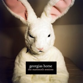 Georgia's Horse - The Mammoth Sessions [CD]