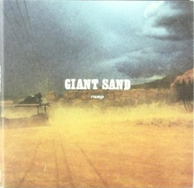 Giant Sand - Ramp (25Th Anniversary Edition) [CD]