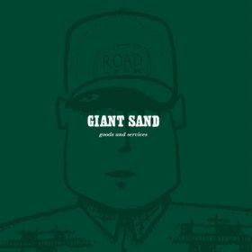 Giant Sand - Goods & Services (25Th Anniversary Edition) [CD]