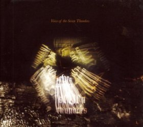 Voice Of The Seven Thunders - Voice Of The Seven Thunders [CD]