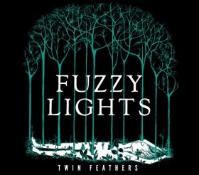 Fuzzy Lights - Twin Feathers [Vinyl, 2LP]