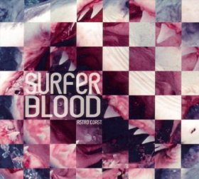 Surfer Blood - Astro Coast [Vinyl, LP]