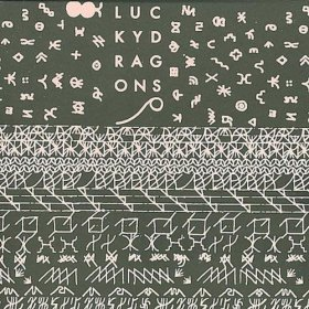 Lucky Dragons - Dream Island Laughing Language [Vinyl, LP]