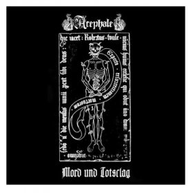 L'acephale - Mord Und Totschlag [CD]