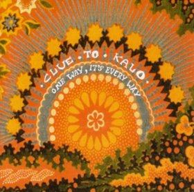 Clue To Kalo - One Way, It's Every Day [CD]