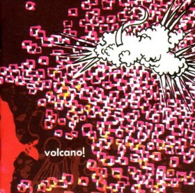 Volcano! - Beautiful Seizure [CD]