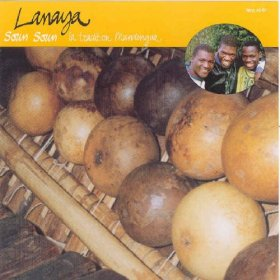 Lanaya - Soun Soun, La Tradition Mandingue [CD]