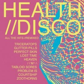 Health - Health / Disco [CD]