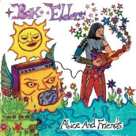 Box Elders - Alice And Friends [CD]