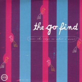 Go Find - Over The Edge Vs What I Want [MCD]