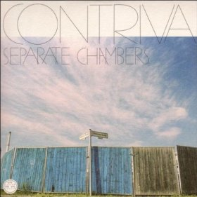 Contriva - Separate Chambers [CD]