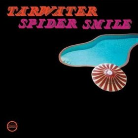 Tarwater - Spider Smile [CD]