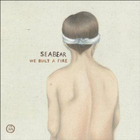 Seabear - We Built A Fire (Ltd) [2CD]