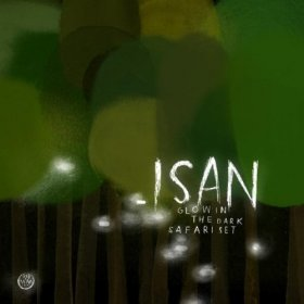 "Isan - Glow In The Dark Safari Set [Vinyl, LP+7""]"
