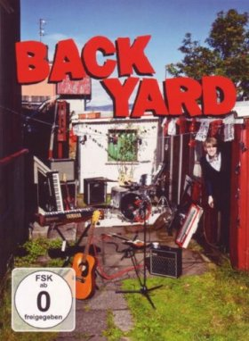 Various - Backyard: The Movie [CD + DVD]