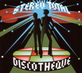 Stereo Total - Discotheque [CD]