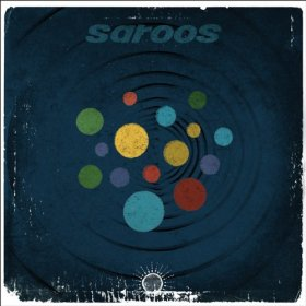 Saroos - See Me Not [CD]