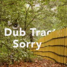 Dub Tractor - Sorry [CD]
