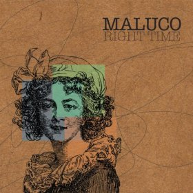 Maluco - Right Time [CD]