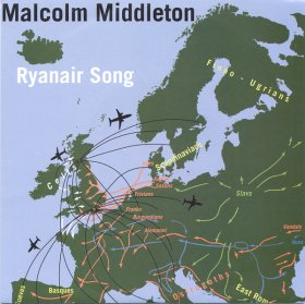 "Malcolm Middleton - Ryanair Song [7""]"