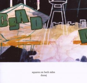 Squares On Both Sides - Dunaj [CD]