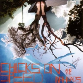 Chicks On Speed - Press The Spacebar [CD]