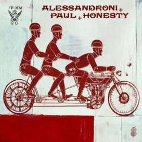 Alessandroni / Paul / Honesty - Tridem [CD]