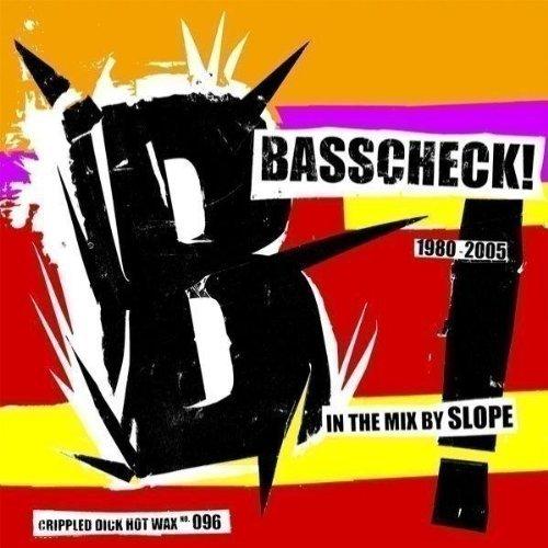 Slope - Basscheck