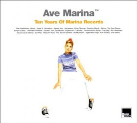 Various - Ave Marina [Vinyl, 3LP]