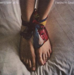 Mystery Jets - Twenty One [CD]