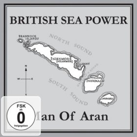 British Sea Power - Man Of Aran [CD + DVD]