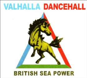 British Sea Power - Valhalla Dancehall [Vinyl, 2LP]