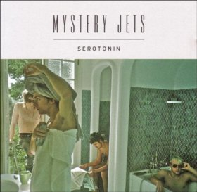 Mystery Jets - Serotonin [CD]