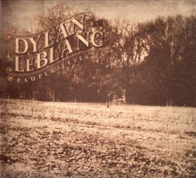Dylan Leblanc - Paupers Field [CD]