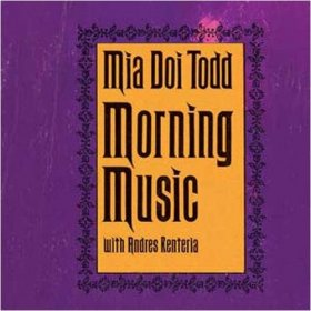 Mia Doi Todd - Morning Music [CD]