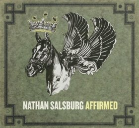 Nathan Salsburg - Affirmed [CD]