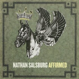 Nathan Salsburg - Affirmed [Vinyl, LP]