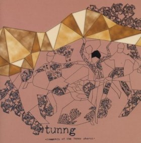 Tunng - Comments Of The Inner Chorus [CD]