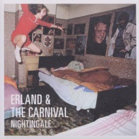 Erland & The Carnival - Nightingale [CD]