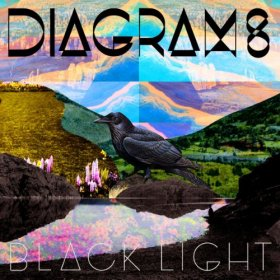 Diagrams - Black Light [CD]
