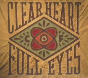 Craig Finn - Clear Heart Full Eyes [Vinyl, LP]
