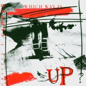 Crispin J. Glover - Which Way Is Up? [CD]