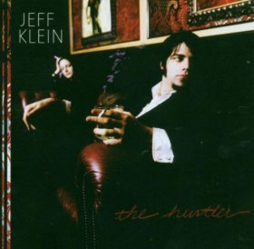 Jeff Klein - The Hustler [CD]