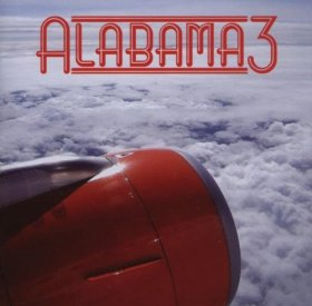 Alabama 3 - M.O.R. [CD]
