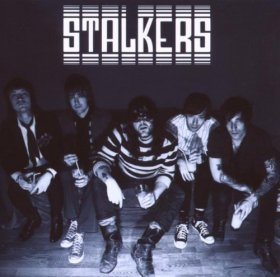Stalkers - Yesterday Is No Tomorrow [CD]