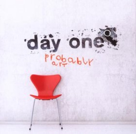 Day One - Probably Art [CD]