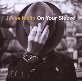 Jesse Malin - On Your Sleeve [CD]